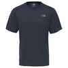 The North Face Flex t-shirt Heren grijs